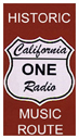 California One Radio